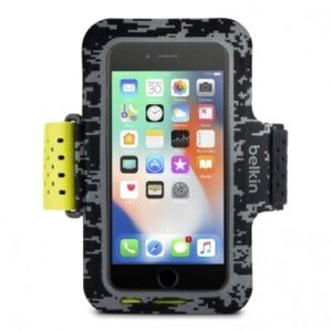 🎁Belkin Sport-Fit Pro Armband for iPhone
